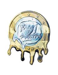 Euro-Schmelze