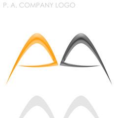 P. A. Company Logo
