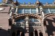 Palau de la Musica Catalana, Barcelona, Spanien