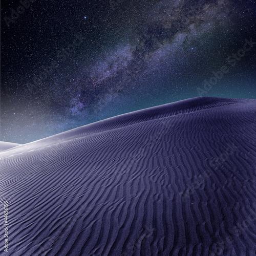 Fototapete Hintergrund - Strand - Sandwüste