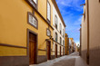 Las Palmas de Gran Canaria Veguetal houses