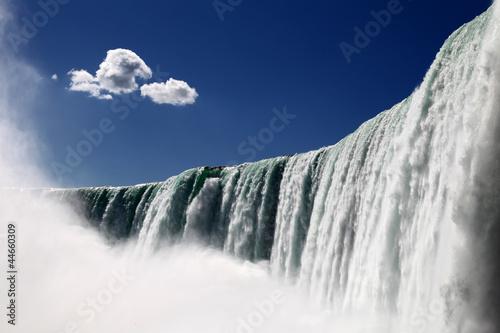Naklejka Niagara Falls