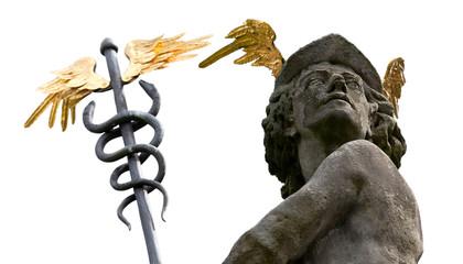 Hermes (freigestellt)