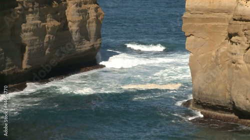 Loch Ard Gorge at Port Campbell National Park