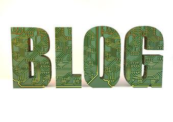 Internet Blog