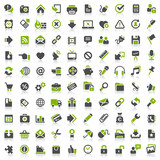 100 Website Icons