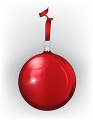 Christmas ball-1