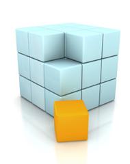 sistema cubi