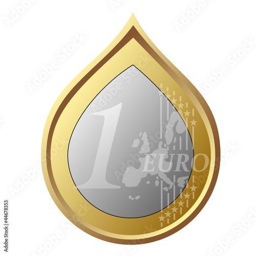 euro licquido
