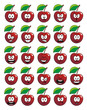 Emoticons Cherry