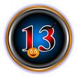 Symbol thirteen