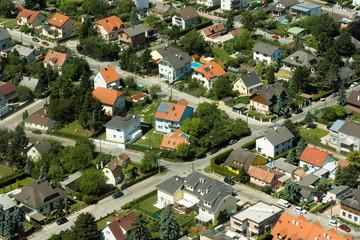 Nice neighborhood