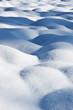 snow winter textured background