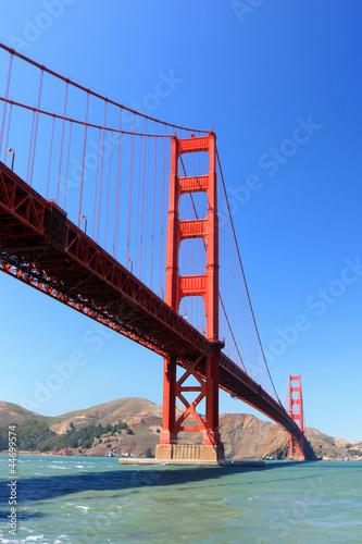 Fototapeten,golden gate,brücke,orange,vergoldet