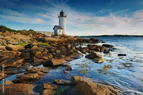 Annisquam light house