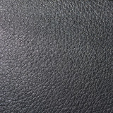 Artificial leather surface poster