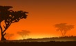 Afrika - Illustration
