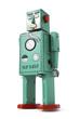 Robot Green