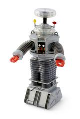 Robot Grey