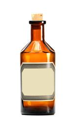 Arzneiflasche alt