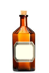 Medizinflasche alt