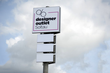 Outlet Center Soltau