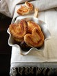 Palmiers (puff pastry biscuits)