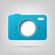 paper photo camera
