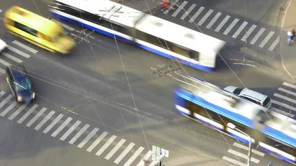 HD - Crossroad