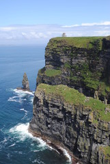 Edge - Cliff of Moher - Ireland