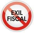 panneau exil fiscal