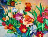 Flowers - 44734354