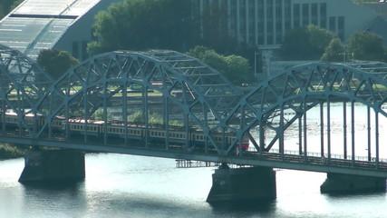 HD - Railway Bridge
