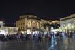 Monastiraki square,Athens