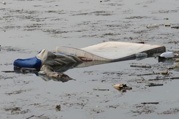 Fiumi inquinati