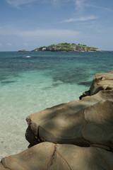 Las Perlas archipelago