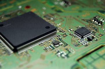 Electronic board-01