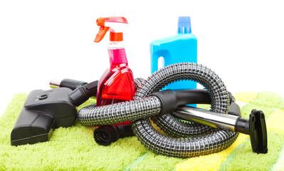 vacuum cleaner pipe