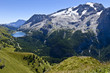 Fototapeten,natur,landschaft,see,himmel