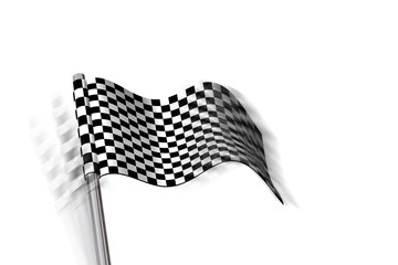 Flagge Satrt 2