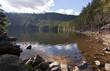 Čertovo jezero (Devil's lake)