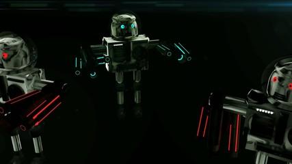 Unique robot