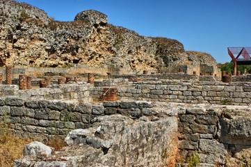 Ruínas romanas de Conimbriga