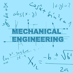 mechanical engineering vector