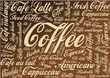 Tagcloud Coffee