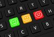 Die Smiley-Bewertung