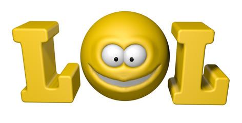 lol  symbol