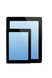 ipad tablet and mini ipad tablet
