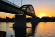 Suset bridge