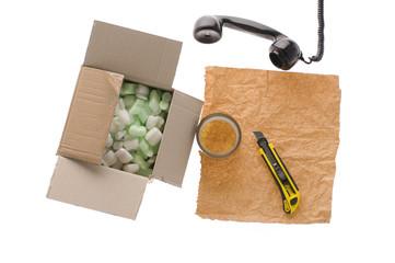 Envío de paquetería